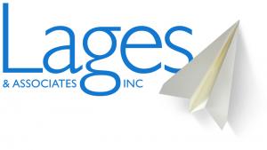 Lages Logo Plane